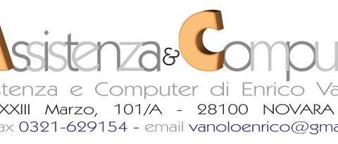 Assistenza & Computer